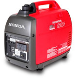 Generador Honda Eu 20 Inverter Insonorizado