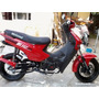 Kit Plasticos Motomel Blitz Tunning 110cc Rojo - 2r