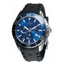 Relógio Jaguar Masculino - J01casp02 D1px Com Nota Fiscal