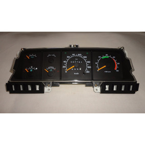 Painel Instrumento F1000 Hsd,gasolina Ano 93 A 98 Novo Vdo