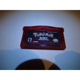 Pokemon Ruby,gba,nes,snes,psp,ps3,ps4,cv,gb,xbox 360,n64,cub