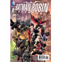 Batman And Robin Eternal - Comics Digitales - Español