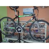 Bicicleta Rin 26 Lumig Montañera