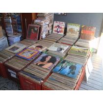 Coleção 2.000 Lps - Discos De Vinil - Diversos - Todos Tipos