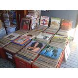 Coleção 10 Lps - Discos De Vinil - Diversos - Todos Tipos