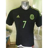 Playera De La Seleccion Mexicana adidas