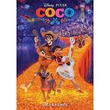 Coco 2017 Hd (español Latino)