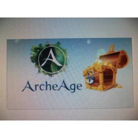 Coin Gold -oro Archeage