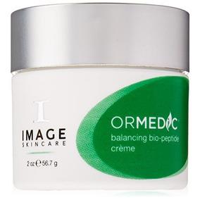 Image Skincare Ormedic Balancing Bio-peptide Creme, 2 Ounce