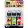 Guardabosques De Adirondack Bright Alcohol Tinta, 0,5 Onzas