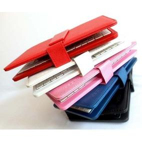 Pack 20pz Fundas Con Teclado Micro Usb V8 Tablet 7 Pulgadas