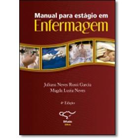 Manual Para Estágio Em Enfermagem