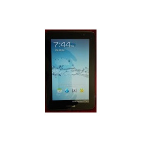 Samsung Galaxy Tablet+telefono 7 Gt-p3100 3g Wi-fi Original