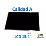 Display Lcd 15.4 Seminuevo Lcd154a Sony Vaio Vgn-ns325j/s