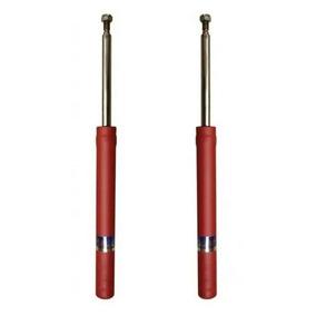 Kit 2 Amortiguadores Delanteros Vw Gol 1996-2013