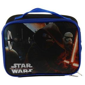 Star Wars The Force Despierta Caja De Almuerzo Bolsa Kylo R
