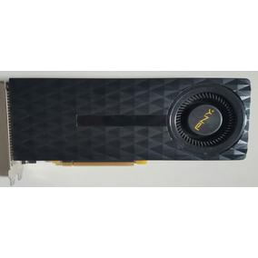 Placa Gráfica Nvidia Ge Force Gtx 970 4gb Com Defeito