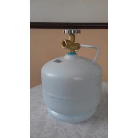 Tanque De Gas Capacidad De 2kg Gas Lp Envio Gratis
