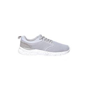 Zapatillas Volcom Mujer/niños Quinn Youth Grey