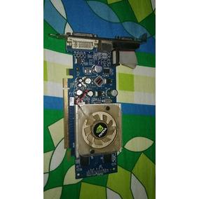 Tarjeta De Video Gforce 8400 Para Reparar O Repuesto