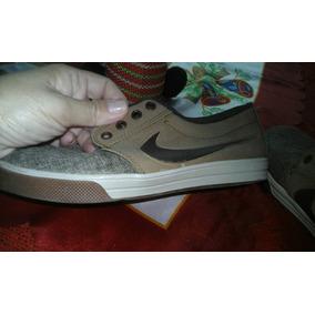 f9d9dd61 Zapatos Nike Para Niña Talla 20 - Ropa, Zapatos y Accesorios Marrón ...