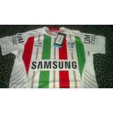 Camiseta Velez Sarsfield Tricolor Topper Original