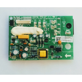 Placa Condensadora Inverter Midea/carrier 201337590007