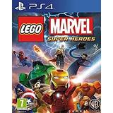 Ps4 Games/ Lego Marvel Superheroes/ Español/ Nuevos!!!