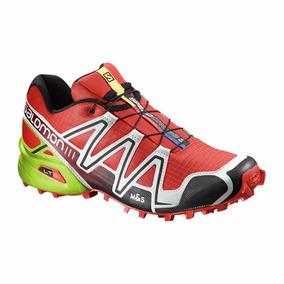 Zapatillas Salomon Speedcross 3 381532 Envios Weekendpesca