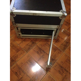 Case Rack Tipo Discplay Planet Case