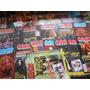 Rock Brigade 18 Revistas Compre Para Revender Muito Barato