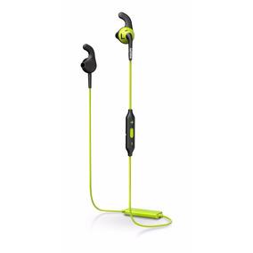 Auriculares Deportivos Philips Bluetooth Shq6500cl/00
