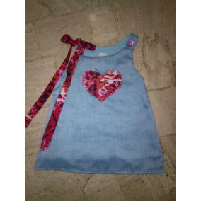 Vestidos Para Niñas Tallas 0 A 3 Meses ,2 Y 4