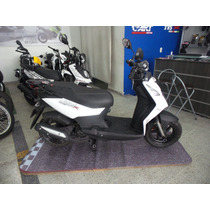 Akt Dynamic R 125 Scooter Automatica