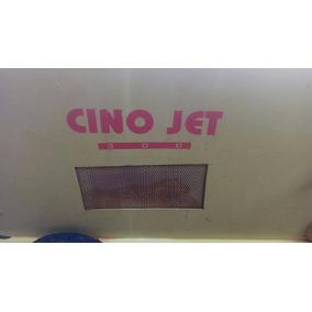 Hidrojateadora Cino Jet