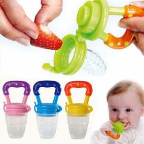 Alimentador De Frutas Bebê