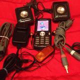 Sony Ericson W810 0 Uso Accesorios Originales No Da Camara