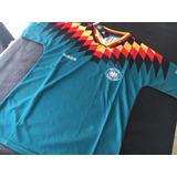 Camiseta Alemania Suplente Retro 1994