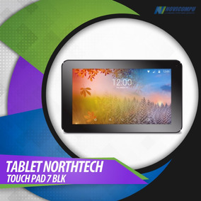 Tablet Northtech Quad Core Touch, 8gb, 1gb, 2mpx, Android, N