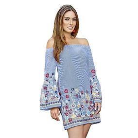 Vestido Cklass Azul.rey Vestidos - Vestidos de Cóctel en Mercado ... 7d6e42880118