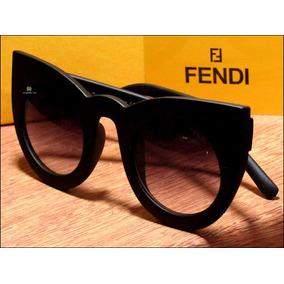 658dbcb5e2411 Óculos De Sol New Fendi Lolly Importado Já No Brasil °1887°