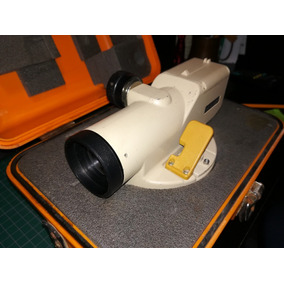 Nivel Optico Pentax Al-6b Para Topografía