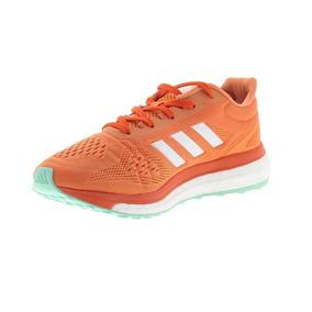 Tênis Adidas Feminino - Tênis Running no Mercado Livre Brasil a6216c025ed64
