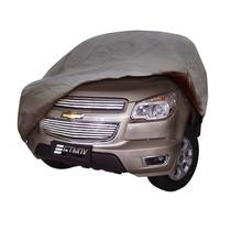 Capa D Cobrir Pick Up 100% Impermeavel Chevrolet Blazer 2013