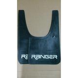 Barreros De Goma Amarok Ranger Duster Ecosport Y Mas P.up