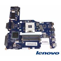 Placa Mãe Notebook Lenovo G400 G400s La-9902p Ver: 1.0