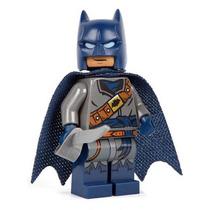 Figura Sw23 Batman Pirata Con Espada Compatible Con Lego
