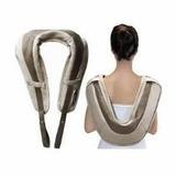 Colete P/ Massagem Orion Cervical Pescoço E Ombros P.entrega
