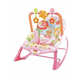 Cadeira Fisher Price Balanço Vibratória Minha Infancia