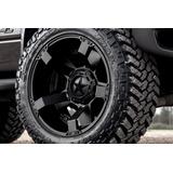 Llantas Xd Series Rockstar 2 Para Ford F150 Aro 22 Carwheels